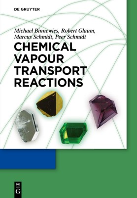 Chemical Vapor Reactions
